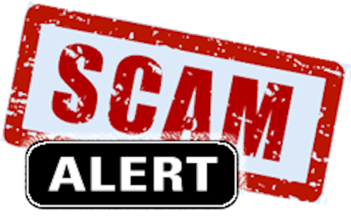 Tis the season to be vigilant for various scams. The Air Force Office of Special Investigations is providing a 2016 Holiday Scam Public Awareness message to help ensure Department of Defense members and their families are on the lookout for such activity. (Courtesy graphic)