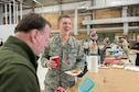 934th Airlift Wing members celebrate the holidays Dec. 3-4.