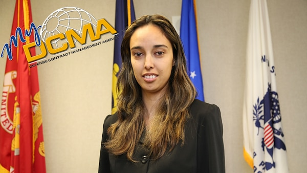 Ning Santiago is a lead quality assurance specialist at DCMA Lockheed Martin Orlando. She has been with the agency for almost five years. (DCMA photo by Tonya Johnson)