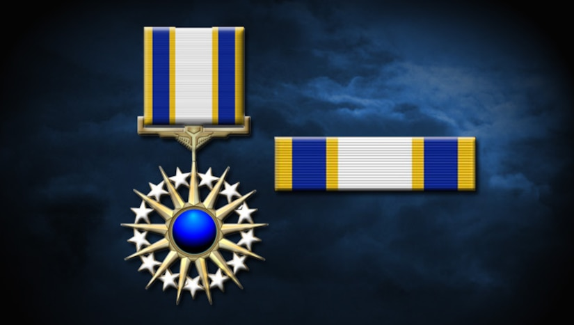 RIBBON DISTINGUISHED SERVICE CROSS