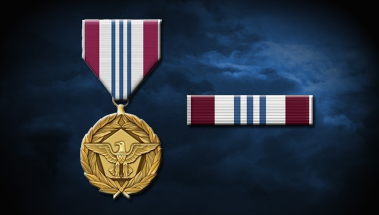 NATO Meritorious Service Medal > Air Force's Personnel