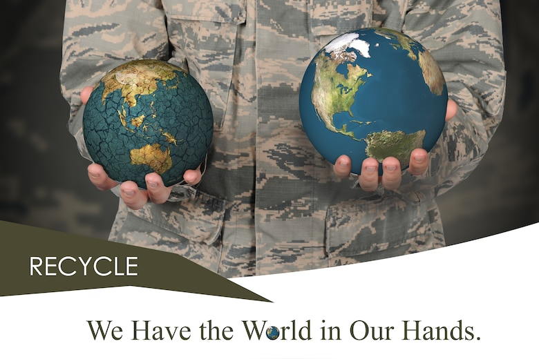 Reduce, reuse, recycle: a cliché with meaning > Malmstrom