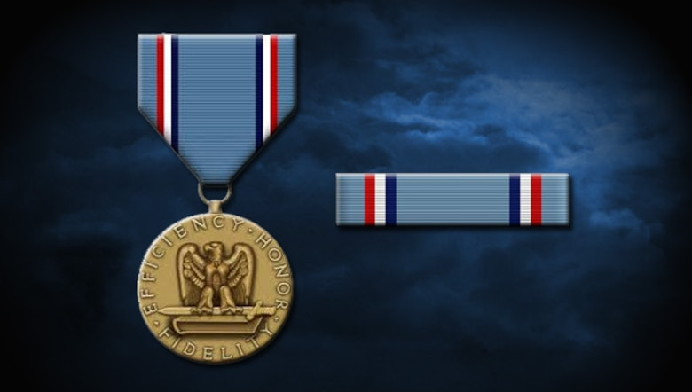 Air Force Good Conduct Medal > Air Force's Personnel Center > Display