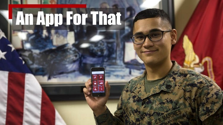 Marine Charts App: There7s an App for That | Okinawa Marines Win Corps-wide ,Chart