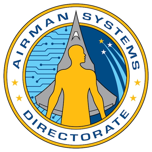 Airmen Systems Directorate logo