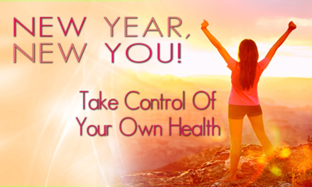 2017, New Year, New You!