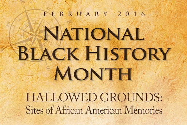 DoD observes National Black History Month in February by honoring the contributions of African Americans who work to keep the country safe. As the nation marks the 40th year of the observance, President Barack Obama urged Americans to reflect on the sacrifices African Americans have made for generations.