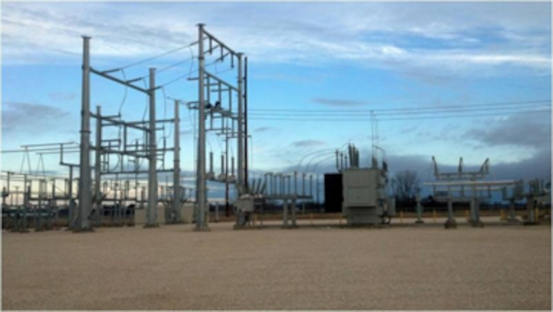 Huntington District's Cost Engineering Section developed an Independent Government Cost Estimate (IGCE) for the Electrical Substation per Technical Direction Letter (TDL) Task 40 for the Department of Energy-National Nuclear Security Administration (DOE-NNSA)/Uranium Processing Facility (UPF) Project Office (UPO) which requested the support.