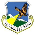 152nd Airlift Wing Logo