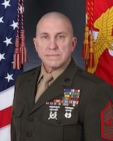 SgtMaj Michael Bolyard