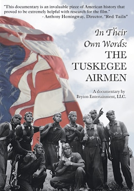 The Air Force Museum Theatre will kick off its 2016 Living History Film Series on Feb. 20 with an event commemorating the 75th anniversary of the Tuskegee Airmen.