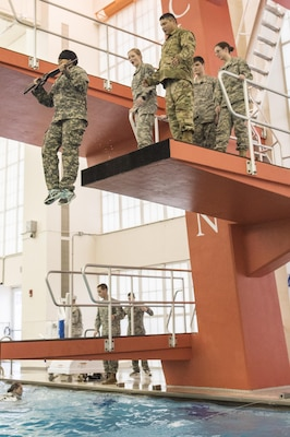 reserve officers training corps essay Army rotc is one of the best leadership courses in the country learn about rotc scholarship programs, requirements & colleges today.
