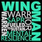 F.E. Warren Air Force Base, Wyo., Sexual Assault Prevention and Response graphic (Courtesy photo)