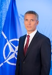 NATO Secretary General Jens Stoltenberg. NATO photo