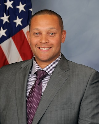Aaron Hughes, deputy assistant secretary of defense for Cyber Policy