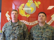 05 Feb 2016 - High Shooter is Sgt Lawrence, Chancellor S. from 2d Recon. His  score was 341 and Coach of the week is Sgt Bates, Blaine T. from MAG 26.