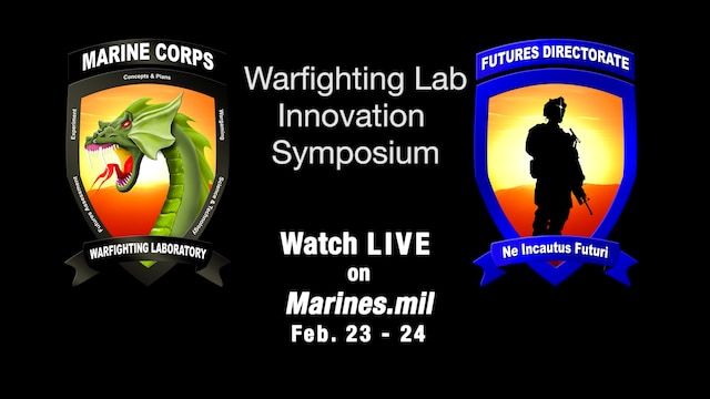On Feb. 23-24, 2016 the Marine Corps Warfighting Laboratory selected a group Marines to attend Force Development 25 during which the Marines will be able to challenge and change the way the Marine Corps thinks.