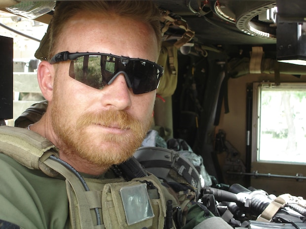 Master Sergeant Eden M. Pearl was deployed with Fox Company, 2nd Marine Raider Battalion, to Herat Province, Afghanistan in 2009.