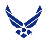 The Air Force Symbol is a registered trademark. Use of this logo by any non-Federal entity must receive permission from the Air Force Branding and Trademark Licensing Office at licensing@us.af.mil. Non-Federal entities wishing to use the Air Force Symbol should reference the DoD Guide on the use of Government marks. The link to the guide can be found at http://www.defense.gov/Media/Trademarks. Guidance on the proper use and display of the Symbol can be found in AFI35-114. For information on proper display of the Air Force symbol visit http://www.trademark.af.mil/symbol/displaying/index.asp.