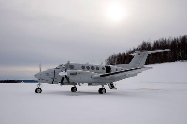 UC-12 Huron