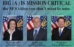Three Defense Logistics Agency Senior Executive Service members provide personal testimonies about their acquisition career in this debut of nine videos profiling DLA acquisition professionals.