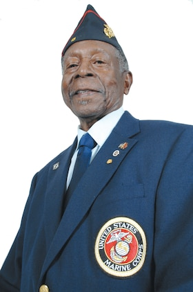 Albany resident Henry Jackson is another forerunner in African-Amercian history and is an icon at Marine Corps Logistics Base Albany. Jackson, a World War II veteran and retired U.S. Air Force master sergeant, is one of the original Montford Point Marines. He has left his mark in history as one of the first African-American Marines to attend basic training at Montford Point, North Carolina, during the period between 1942 and 1949, an accomplishment which has earned him the prestigious Congressional Gold Medal.