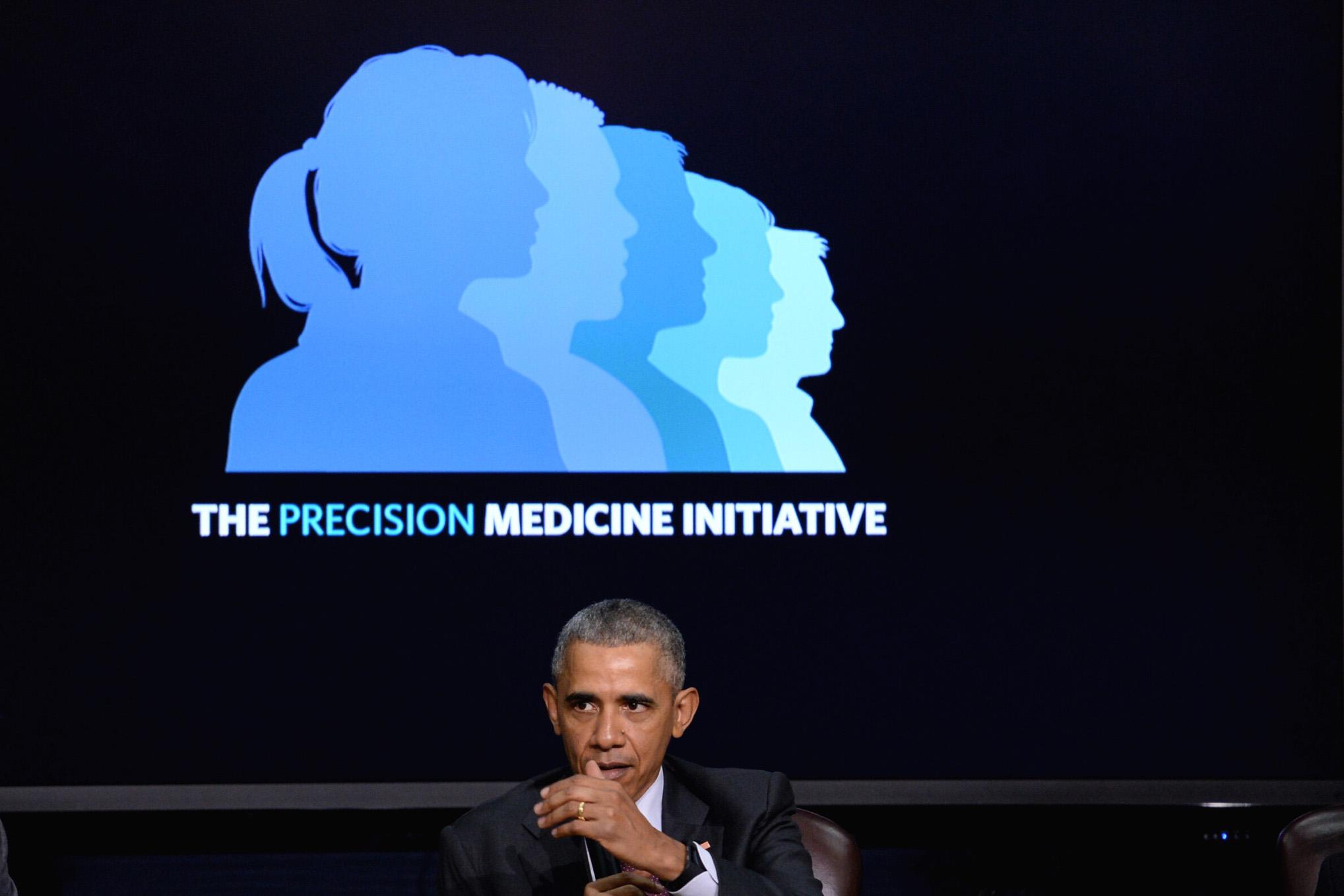 precision medicine obama. hi-res precision medicine obama