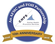 CHPS celebrates 10 years in 2016.
