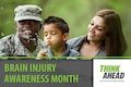 The purpose of Brain Injury Awareness Month is to demonstrate the Defense Department's commitment to traumatic brain injury, or TBI, awareness, and to educate and provide resources about brain injuries to service members, veterans, family members and health care professionals.