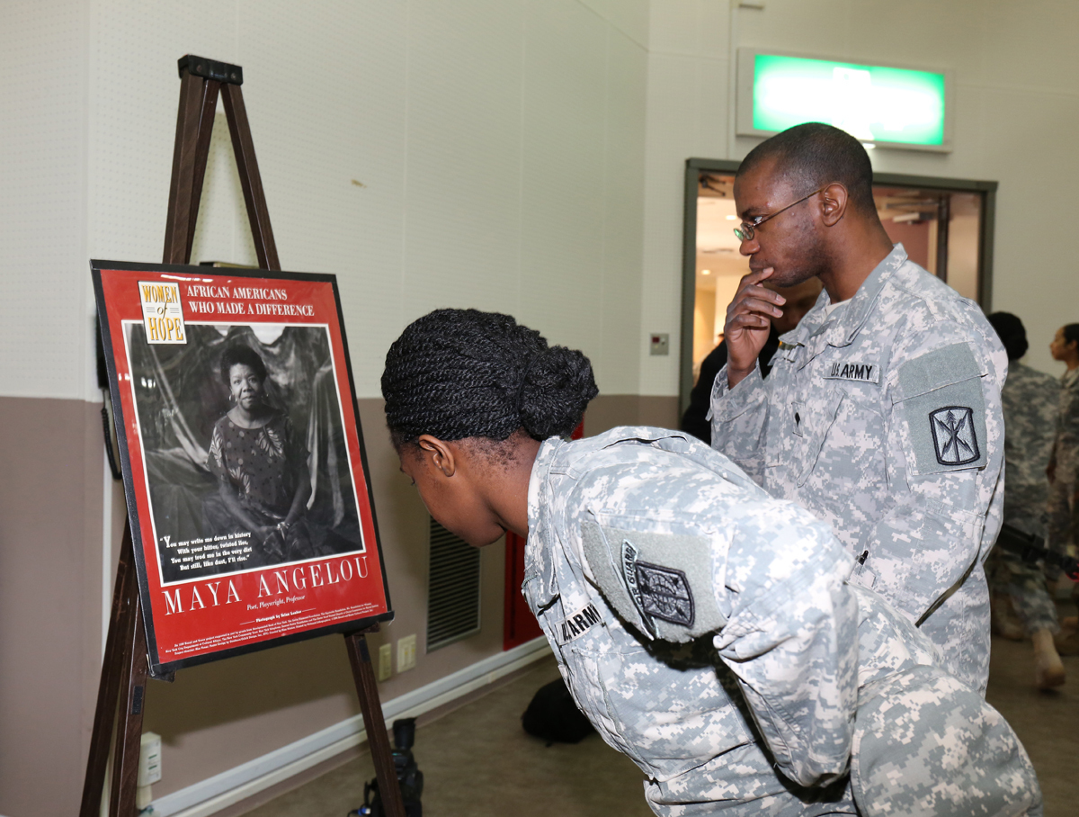 """hallowed grounds"""" show homage to african american history > u.s."""
