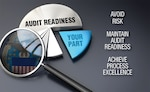 Your part in Audit Readiness