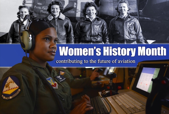 "Women's History Month had its origins as a national celebration in 1981 when Congress authorized and requested the President to proclaim the week beginning March 7, 1982 as ""Women's History Week."" 