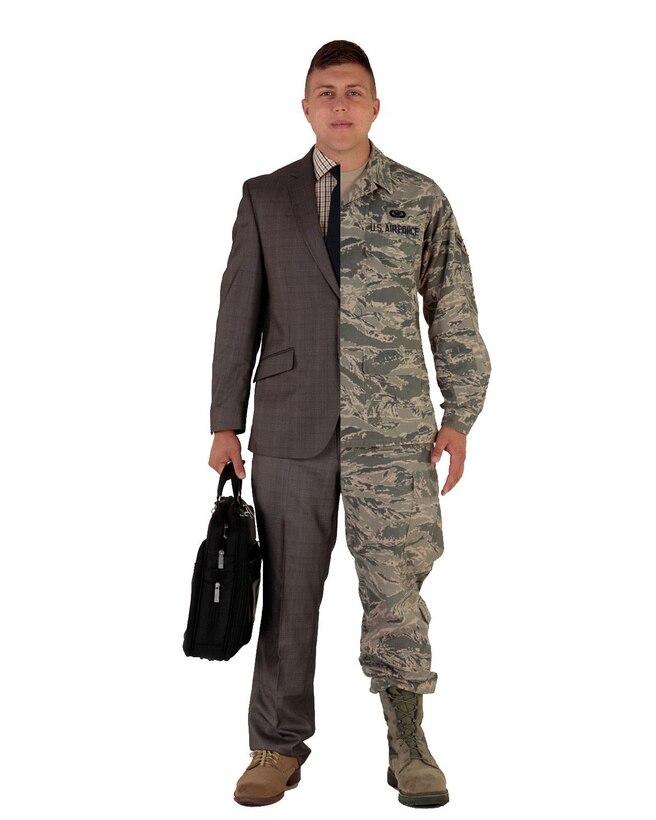 Michigan Air National Guard Citizen-Airman