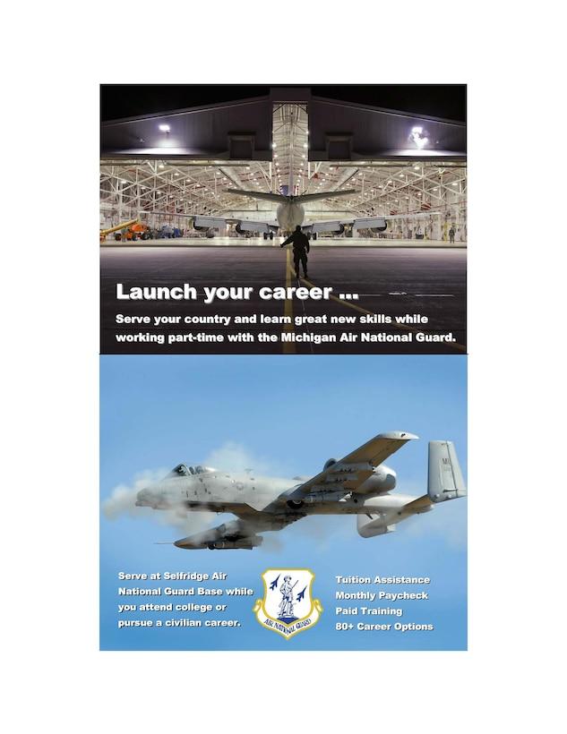 Recruiting Brochure, 2015