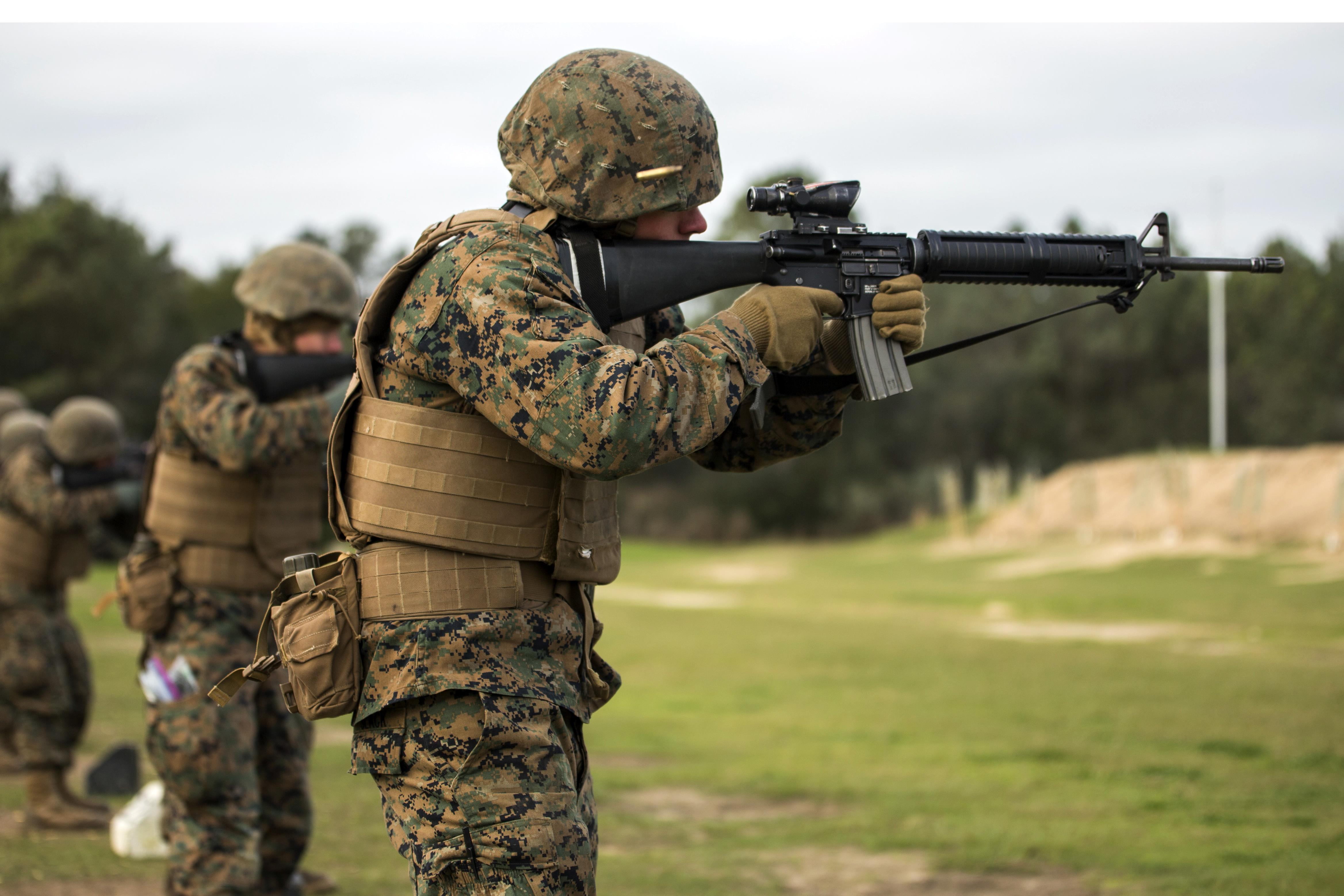 marine corps leadership essays Get access to leadership marine corps essays only from anti essays listed results 1 - 30 get studying today and get the grades you want only at.