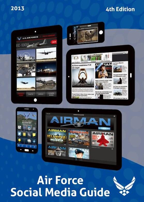 AF Social Media Guide