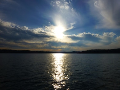 Bull Shoals Lake provides a beautiful and quiet getaway.  With over 100,000 acres of land and water combined, this is the place to meet all of your recreation needs!