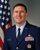 Official Photo -     Col James Byrne (U.S. Air Force Photo by Michael Pausic)