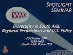 Biosecurity in Southeast Asia