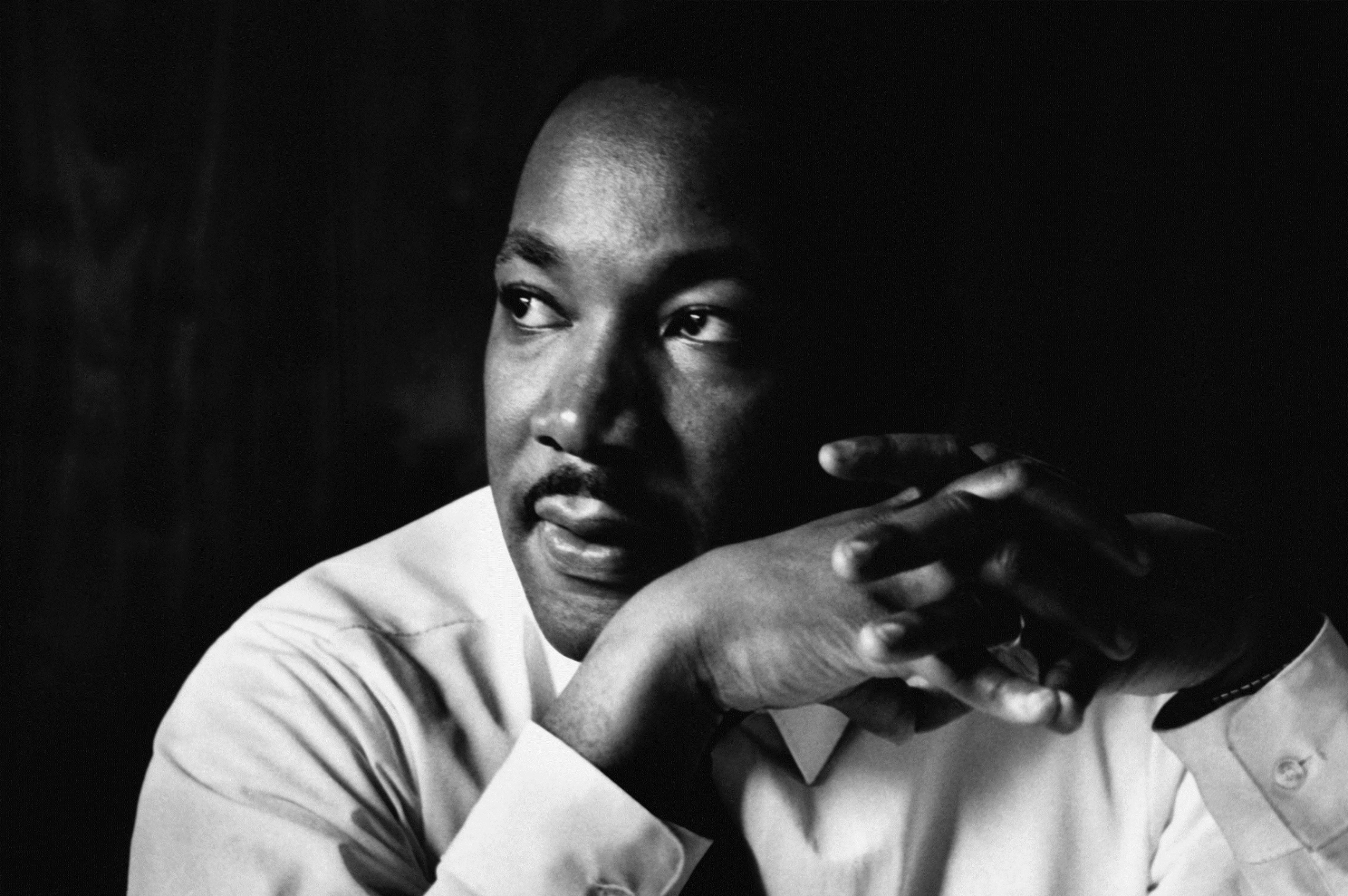 Martin Luther King Jr Holiday A Day On Not A Day Off 445th