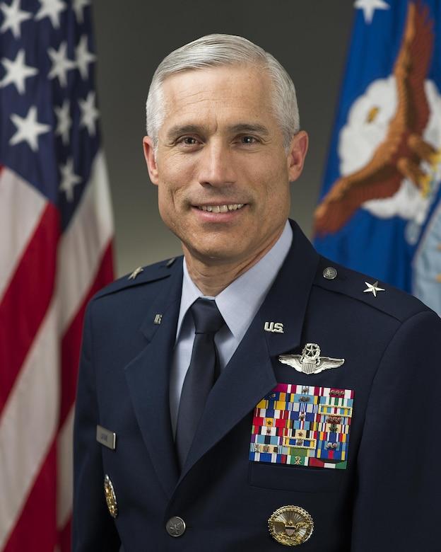 Brig. Gen. Craig LaFave