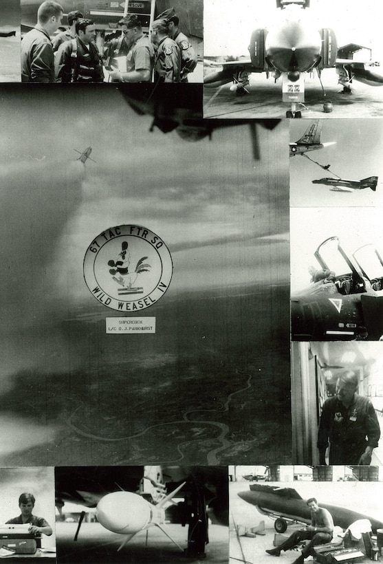 (U.S. Air Force photo courtesy of the 18th Wing Historian Office)