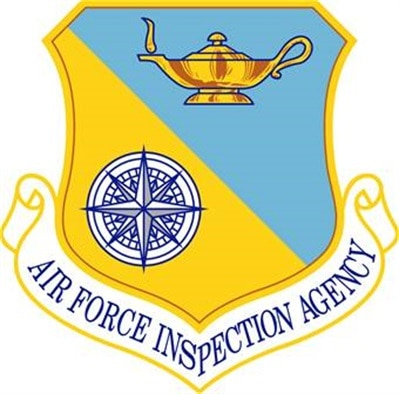 Members of the Air Force Inspection Agency visited the Air Force District of Washington 13-14 January to help the Headquarters remain mission-ready. The inspection is part of a new Air Force Inspection System established to change the culture of Air Force inspections. (courtesy graphic)