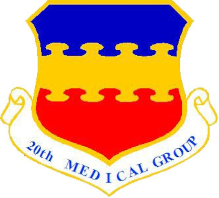 The 20th Medical Group has earned The Joint Commission's Gold Seal of Approval for Ambulatory Health Care Accreditation by demonstrating continuous compliance with its nationally-recognized standards, as well as Primary Care Medical Home Certification. The 20th MDG underwent an on-site survey conducted by the joint commission surveyors. (Courtesy Graphic)