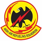 465th ARS Patch