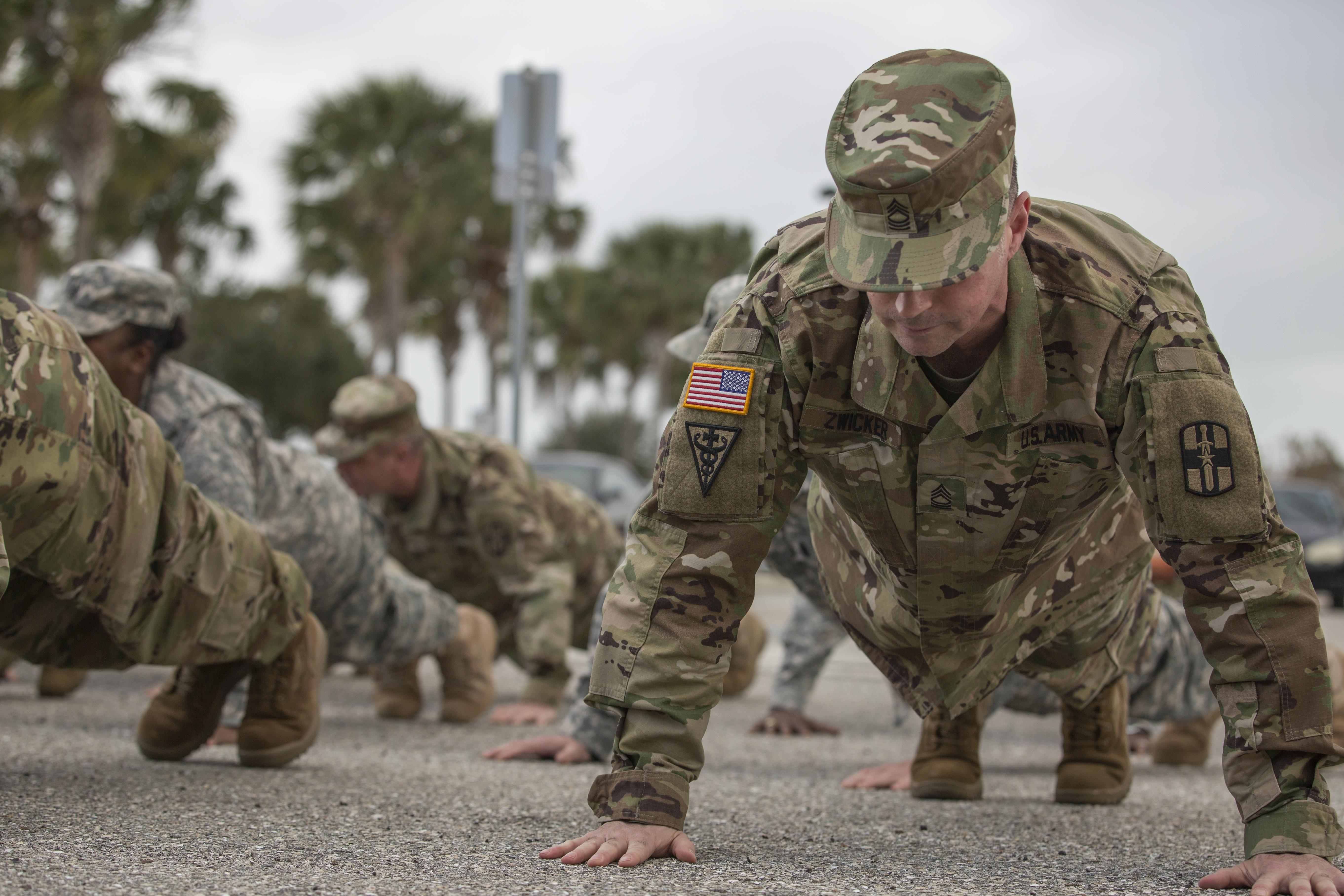 Army Reserve > Commands > Operational/Functional > ARMEDCOM ...