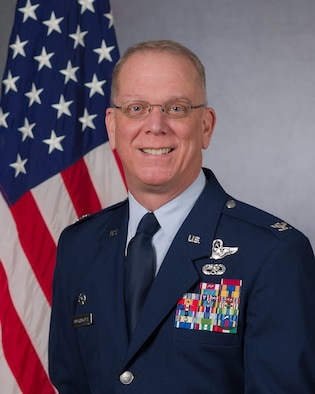 Colonel Michael J. Underkofler is the Chief of Staff for the Air Force Reserve Command's 22nd Air Force Dobbins ARB, GA assisting with the supervision of the Reserve's air mobility operations and other vital mission sets to include undergraduate pilot training, flight test operations and a highly mobile civil engineering response force.