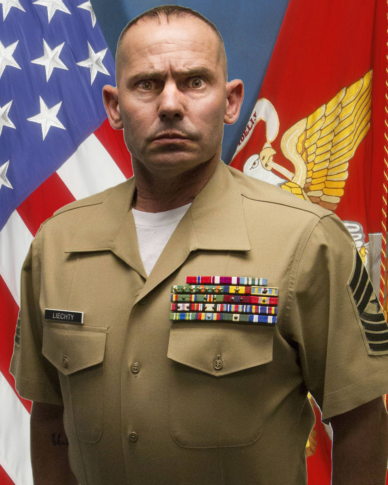 Officer Candidates School  Marine OCS  USMC Officer