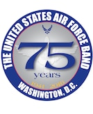 The U.S. Air Force Band is proud to announce its 75th Anniversary Reunion, to