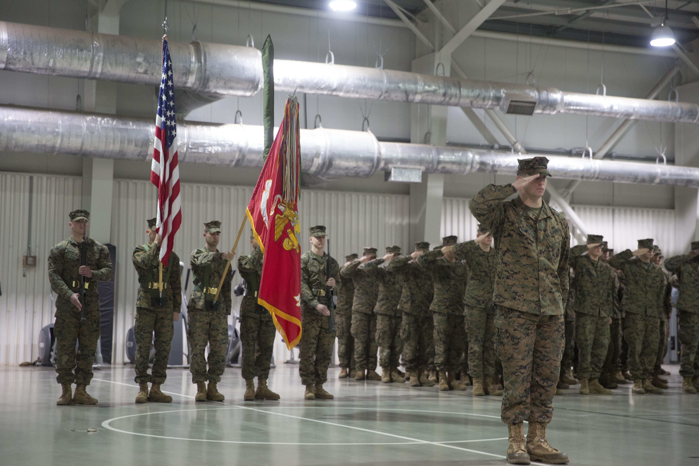 2017 Military Pay Chart: 1/8 Assumes Command of Black Sea Rotational Force e Marine Corps ,Chart